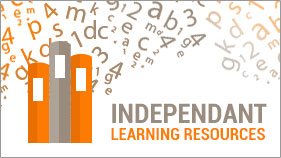 Independant learning resources