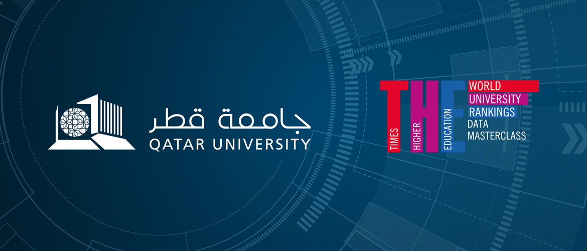 Exclusive Insight Into THE Rankings - QU hosts an exclusive THE World University Rankings Masterclass